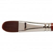 Pro Arte: Brush - Haselnuss - Serie 205 - Größe 10