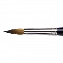 Da Vinci: Maestro Kolinsky Tobolsky Rotmarderhaar Serie 35 Grösse: 12