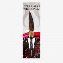 Da Vinci : Imitation Squirrel Hair Sword : Striper : Size 3