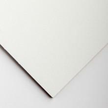 Baumwolle Board Kunst Leinwand auf MDF mit sheared Kanten 40 x 40cm