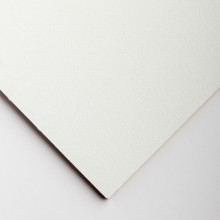 Baumwolle Board Kunst Leinwand auf MDF mit sheared Kanten 50 x 70cm