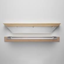 Jackson's : Alu Pro : Museum : 35mm : 110cm : Aluminium Stretcher bar Pair