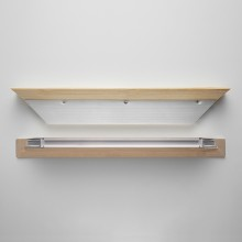 Jackson's : Alu Pro : Museum : 35mm : 120cm : Aluminium Stretcher bar Pair