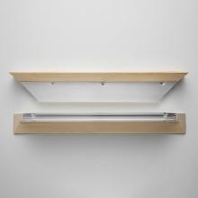 Jackson's : Alu Pro : Museum : 45mm : 50cm : Aluminium Stretcher bar Pair : Deep Profile