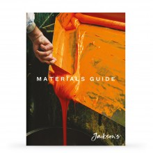 Jackson's : Materials Guide : Issue 1
