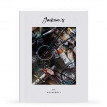 Jackson's : Oil Paint Catalogue : 2020/21