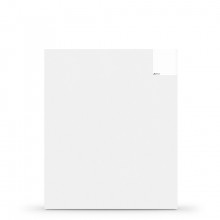 Jackson's : Museum : 45mm Aluminium Stretched Canvas : Claessens 112 Moderately Fine Linen : 345gsm : Universal Primed : 50x60cm