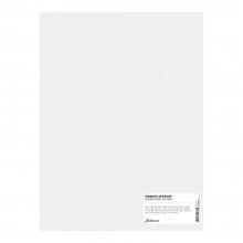 Universal grundiert feines Leinen CL535 auf MDF-Board 30 x 40cm