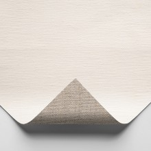 Belle Arti : CL540 Extra Fine Linen : 441gsm : Oil Primed : 10x15cm : Sample : 1 Per Order