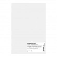 Universal grundiert grobe Jute CL565 auf MDF-Board 20 x 30cm