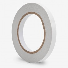 Handover : Double Sided Tape : 0.5in x 33 m : Pack of 24