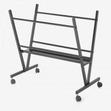 Fome: A3 / A4 Metal Print Rack