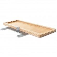 New Wave : U.GO : Plein Air : Anywhere : Side Tray : 4x11in