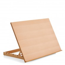Danube : Workstation Table Easel : A2