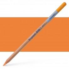 Bruynzeel : Design : Aquarel Pencil : Mid Orange