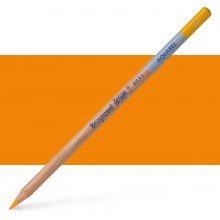 Bruynzeel : Design : Aquarel Pencil : Deep Yellow