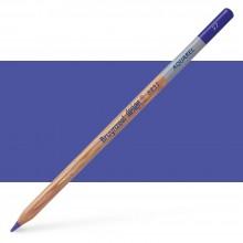 Bruynzeel : Design : Aquarel Pencil : Blue Violet