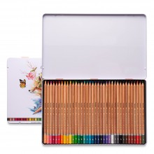 Bruynzeel : Expression Series : Colour Pencil : Set of 36