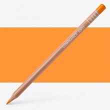 Caran Dache Luminanz Farbe Bleistift Orange