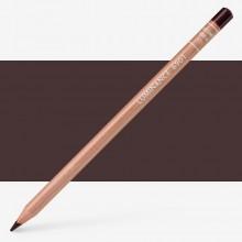 Caran dAche : Luminance 6901 : Colour Pencil : Carmine Lake