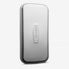 Derwent: Leeren Sie Double Layer 42 Bleistift Zinn
