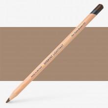 Derwent : Lightfast : Colour Pencil : Van Dyke Brown