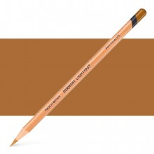 Derwent : Lightfast : Colour Pencil : Dark Honey