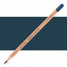 Derwent : Lightfast : Colour Pencil : Dark Cyan