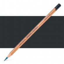 Derwent : Lightfast : Colour Pencil : Ocean Blue