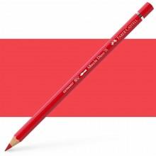 Faber Castell : Albrecht Durer Watercolour Pencil : Pale Geranium Lake