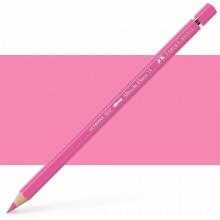 Faber Castell : Albrecht Durer Watercolour Pencil : Pink Madder Lake