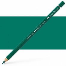 Faber Castell : Albrecht Durer Watercolour Pencil : Hookers Green