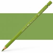 Faber Castell : Albrecht Durer Watercolour Pencil : Earth Green Yellowish