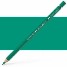 Faber Castell : Albrecht Durer Watercolour Pencil : Dark Pthalo Green