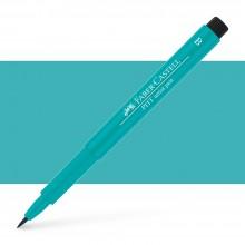 Faber Castell : Pitt Artists Brush Pen : Cobalt Green