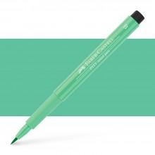 Faber Castell : Pitt Artists Brush Pen : Light Phthalo Green
