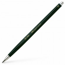 Faber Castell : TK9400 Clutch Pencil : With 2mm 2B Lead