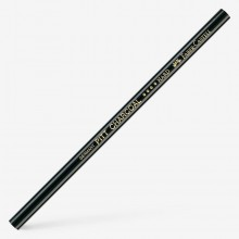 Faber Castell : Pitt : Charocal Pencil : Black : Hard
