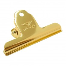 Hightide : Penco : Clampy Clip M : Gold