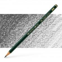 Faber-Castell: Serie 9000 Bleistift: 7 b