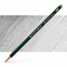 Faber-Castell: Serie 9000 Bleistift: H