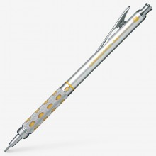 Pentel : GraphGear 1000 : Mechanical Clutch Pencil : 0.9mm