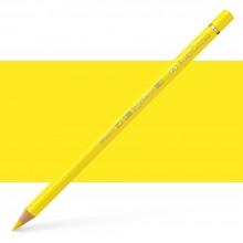 Faber Castell Polychromos Stift - Licht CADMIUM gelb