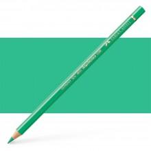 Faber Castell Polychromos Stift - Licht PHTHALO grün