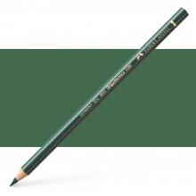 Faber Castell Polychromos Stift - JUNIPER GREEN