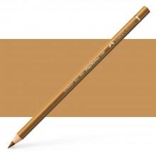 Faber-Castell Polychromos Stift - braun Ocker