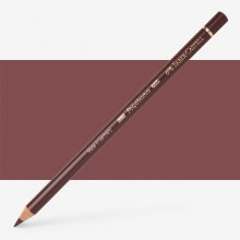 Faber Castell Polychromos Stift - CAPUT MORTUM violett