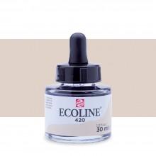 Royal Talens : Ecoline : Liquid Watercolour Ink : 30ml : Beige