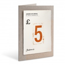 Jackson's : Gift Voucher : £5