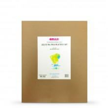 Gelli Plate : Gel Printing Plate : 16x20in